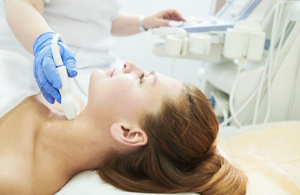 УЗИ – основной метод диагностики болезней щитовидки