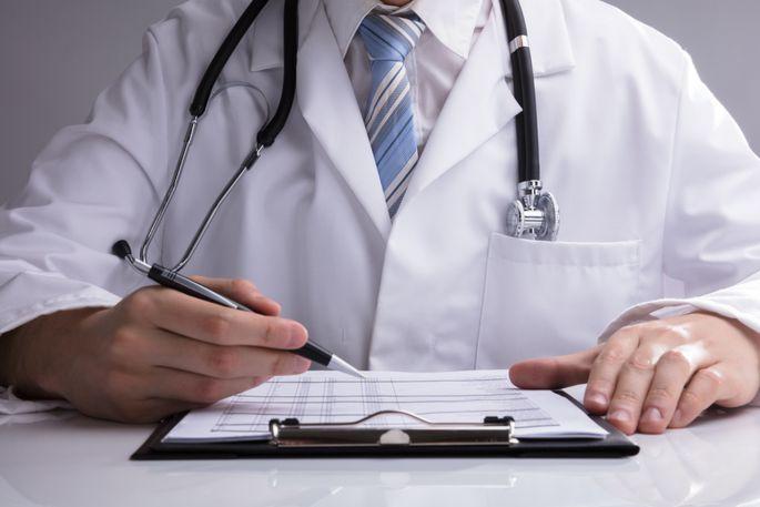 Гинекомастия у мужчин: лечение