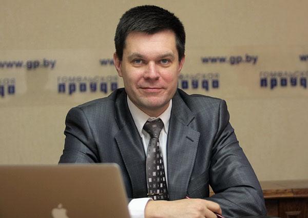 Врач андролог в Гомеле Романов Георгий Никитич